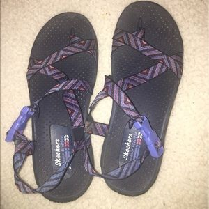 Sketchers Chaco's
